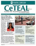 CeTEAL News, July/August 2018 by CeTEAL, Coastal Carolina University