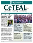 CeTEAL News, July/August 2016 by CeTEAL, Coastal Carolina University