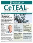 CeTEAL News, January/February 2019 by CeTEAL, Coastal Carolina University