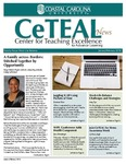 CeTEAL News, January/February 2018 by CeTEAL, Coastal Carolina University