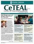 CeTEAL News, January/February 2017 by CeTEAL, Coastal Carolina University