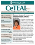 CeTEAL News, September/October 2019 by CeTEAL, Coastal Carolina University