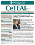 CeTEAL News, July/August 2019 by CeTEAL, Coastal Carolina University