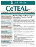 CeTEAL News, November/December 2019 by CeTEAL, Coastal Carolina University