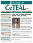 CeTEAL News, March/April 2020 by CeTEAL, Coastal Carolina University