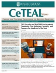 CeTEAL News, May/June 2020 by CeTEAL