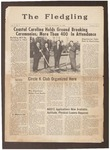 The Chanticleer, 1962-11-06 (The Fledgling)
