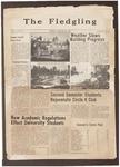 The Chanticleer, 1963-03-22 (The Fledgling) by Coastal Carolina University