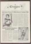 The Chanticleer, 1963-12-18 by Coastal Carolina University