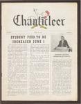 The Chanticleer, 1966-04-26