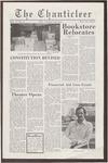 The Chanticleer, 1976-10-13