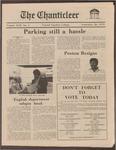 The Chanticleer, 1979-09-26