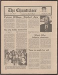 The Chanticleer, 1981-01-14