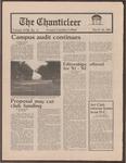 The Chanticleer, 1981-03-18