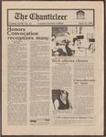 The Chanticleer, 1981-04-15