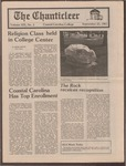 The Chanticleer, 1981-09-23