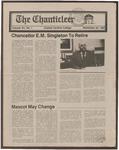 The Chanticleer, 1982-09-22