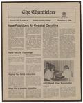 The Chanticleer, 1983-11-09