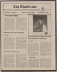 The Chanticleer, 1983-11-16