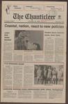 The Chanticleer, 1984-10-18