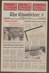 The Chanticleer, 1985-02-21