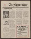 The Chanticleer, 1985-02-28