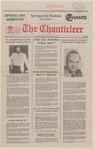 The Chanticleer, 1989-03-29