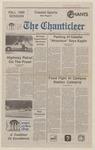 The Chanticleer, 1989-09-12