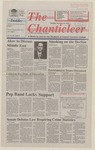 The Chanticleer, 1990-11-13