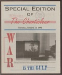 The Chanticleer, 1991-01-22