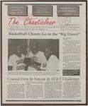 The Chanticleer, 1991-03-19
