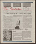 The Chanticleer, 1991-04-09