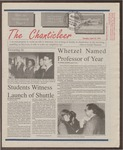 The Chanticleer, 1991-04-23