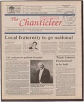 The Chanticleer, 1991-12-03