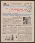 The Chanticleer, 1992-01-21