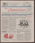The Chanticleer, 1992-02-18