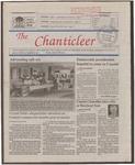 The Chanticleer, 1992-03-03