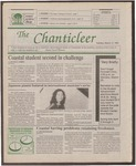 The Chanticleer, 1992-03-17