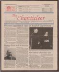 The Chanticleer, 1992-05-01 (Summer)