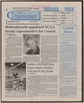 The Chanticleer, 1992-09-15
