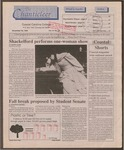 The Chanticleer, 1992-11-24