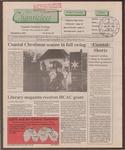 The Chanticleer, 1992-12-08