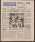 The Chanticleer, 1993-03-09