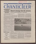 The Chanticleer, 1993-08-31
