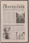 The Chanticleer, 1997-08-21