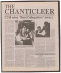 The Chanticleer, 1997-11-11