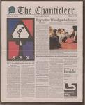 The Chanticleer, 1998-02-03