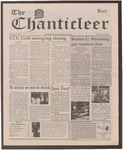 The Chanticleer, 1998-10-27