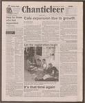 The Chanticleer, 1999-11-10