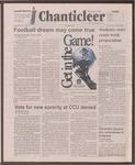 The Chanticleer, 1999-12-03